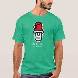 World's Greatest Dud® Christmas Dudley, Dark T-Shirt