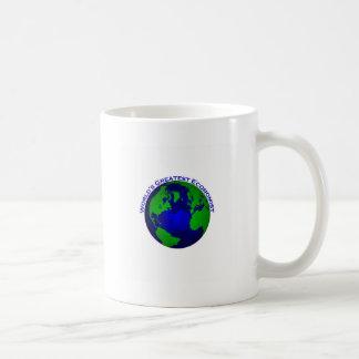 World's Greatest Economist Mug