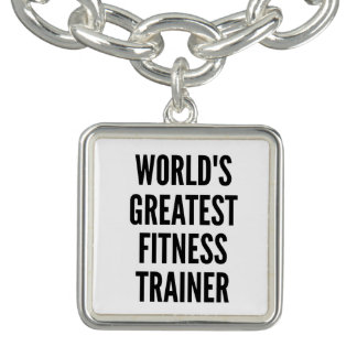 Worlds Greatest Fitness Trainer