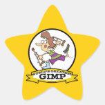 WORLDS GREATEST GIMP WOMEN CARTOON