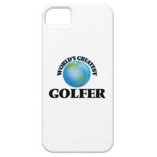 World's Greatest Golfer iPhone 5 Case