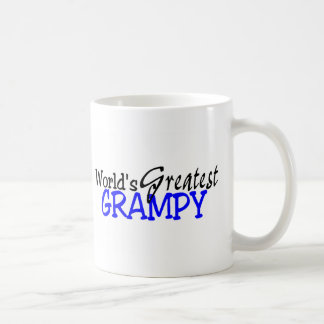 Worlds Greatest Grampy Coffee Mug