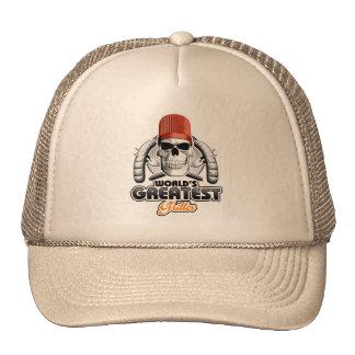 World's Greatest Griller v1 Cap