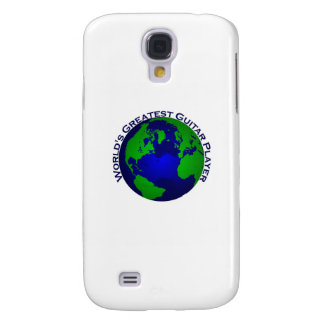 World's Greatest Guitar Player Samsung Galaxy S4 Covers