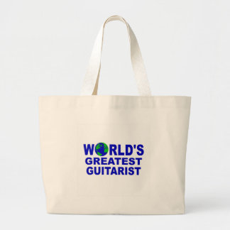 World's greatest Guitarist Bags