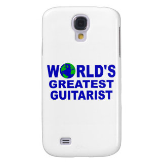 World's greatest Guitarist Samsung Galaxy S4 Covers