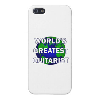 World's Greatest Guitarist Covers For iPhone 5