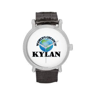 World's Greatest Kylan Wrist Watch