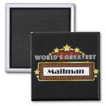 World's Greatest Mailman
