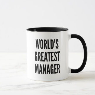 Worlds Greatest Manager