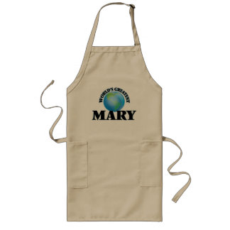 World's Greatest Mary Aprons