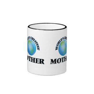 World's Greatest Mother Coffee Mug