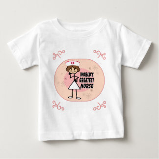 World's Greatest Nurse T Shirts