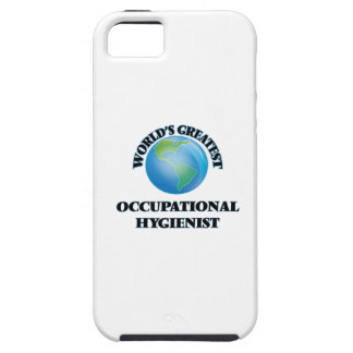 World's Greatest Occupational Hygienist iPhone 5 Cover