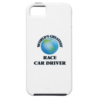 World's Greatest Race Car Driver iPhone 5 Cases