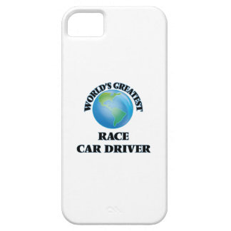 World's Greatest Race Car Driver iPhone 5 Case