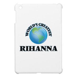 World's Greatest Rihanna iPad Mini Cases