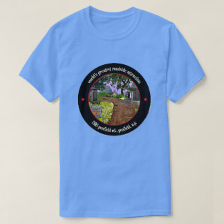 world's greatest roadside attraction T-Shirt