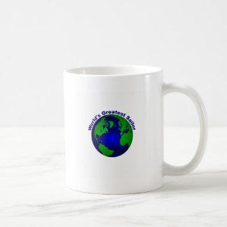 World's Greatest Sailor Mug