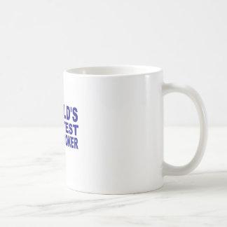 World's Greatest Scrapbooker Coffee Mug