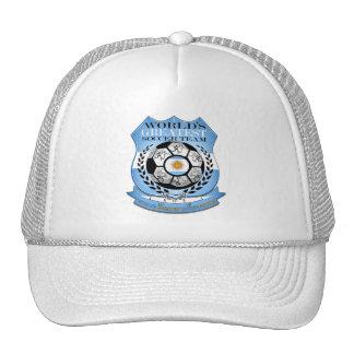 Worlds Greatest Soccer Nation...Trucker Hat
