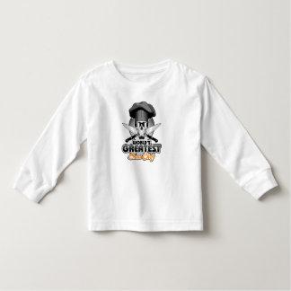 World's Greatest Sous Chef v7 Toddler T-Shirt
