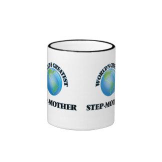 World's Greatest Step-Mother Coffee Mug