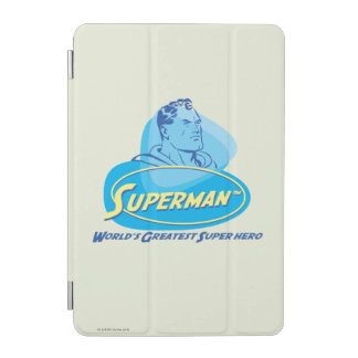 World's Greatest Super Hero iPad Mini Cover