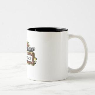 World's Greatest Supervisor Mug
