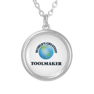 World's Greatest Toolmaker Pendant