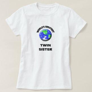 big sister of twins t shirts shirt designs zazzle uk. Black Bedroom Furniture Sets. Home Design Ideas