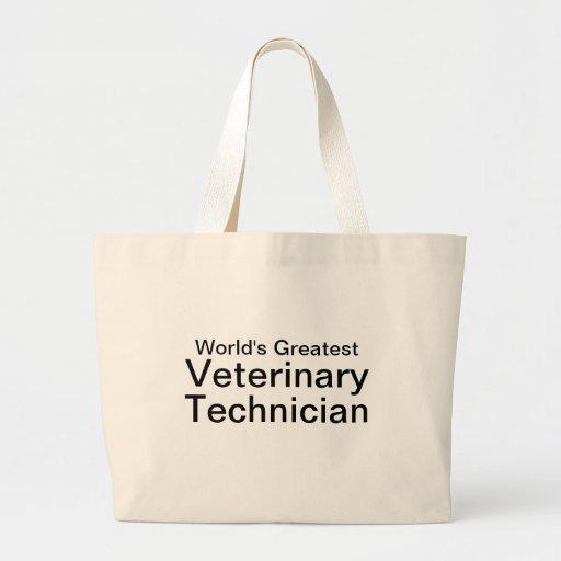 World's Greatest Vet Tech Bag