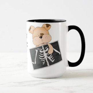 World's Greatest Xray Tech coffee mug