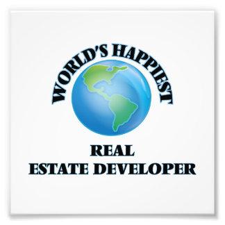 World's Happiest Real Estate Developer Photo
