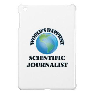 World's Happiest Scientific Journalist iPad Mini Covers