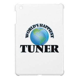 World's Happiest Tuner iPad Mini Cases