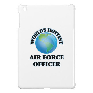 World's Hottest Air Force Officer iPad Mini Case