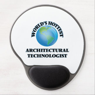 World's Hottest Architectural Technologist Gel Mouse Mats