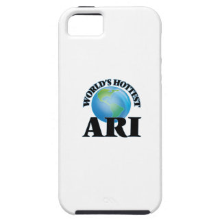 World's Hottest Ari iPhone 5 Cover
