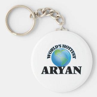 World's Hottest Aryan Keychain