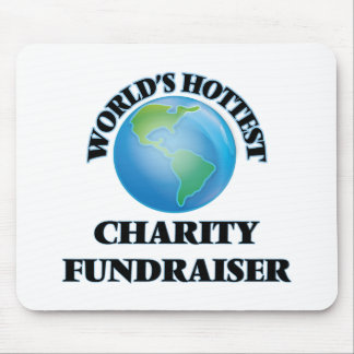 World's Hottest Charity Fundraiser Mouse Pads