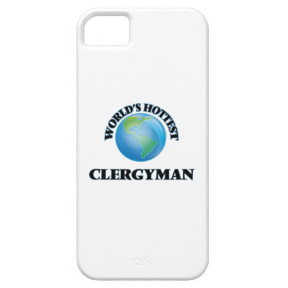 World's Hottest Clergyman iPhone 5 Covers