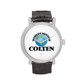 World's Hottest Colten Watches