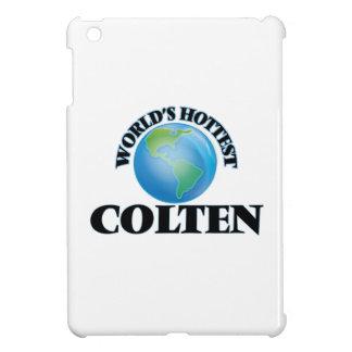 World's Hottest Colten iPad Mini Cover