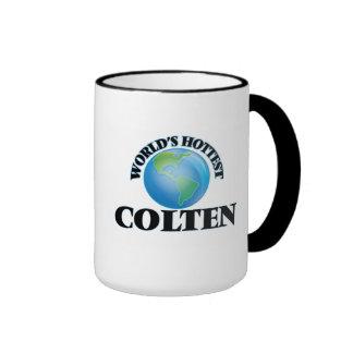 World's Hottest Colten Ringer Mug