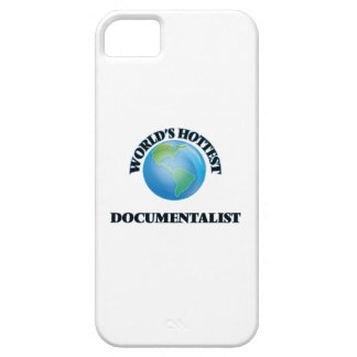 World's Hottest Documentalist iPhone 5 Cases