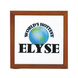 World's Hottest Elyse Pencil/Pen Holder