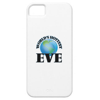 World's Hottest Eve iPhone 5/5S Cover