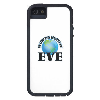 World's Hottest Eve Cover For iPhone 5