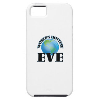 World's Hottest Eve iPhone 5 Covers